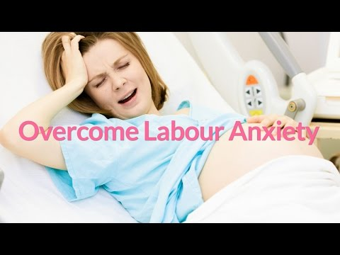 10 Ways to Overcome Labour Anxiety by PregnancyChat