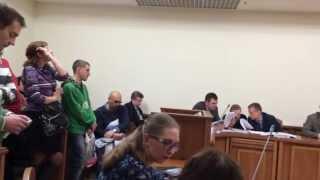 Процесс Арбитражного суда по делу о банкротстве Пробизнесбанка