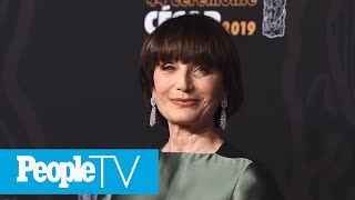 Kristin Scott Thomas Was A Huge Star In The '90s — Why She Refused To Move To Hollywood | PeopleTV