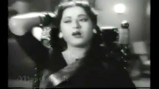 Bairan neend na aaye..Lata - M M - Rajinder Krishan- Chacha zindabad1959..a tribute