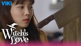 Download Witch's Love - EP1 | Witch's Skills [Eng Sub] Video