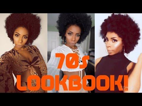 70's BADDIE TREND LOOKBOOK AFFORDABLE!