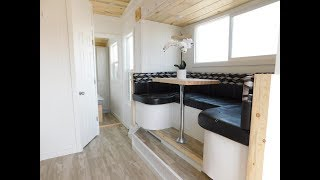Download Lightweight Low Profile Tiny House Video