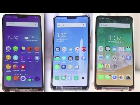 Oppo Five Best Themes For All Oppo Phones