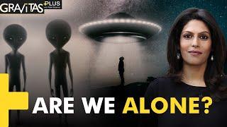 Gravitas Plus: UFOs, Aliens \u0026 Science