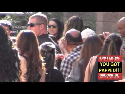 Bailee Madison arriving to the 2015 Billboard Awards @BaileeMadison