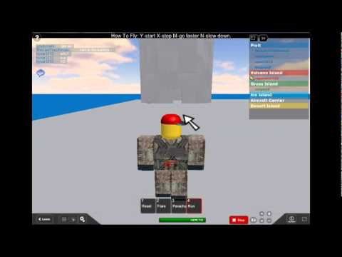 my first video is roblox funny plane stuff