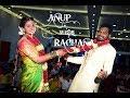 Anup Weds Rachana WEDDING HIGHLIGHTS Avirag Studio Brahmavar mp3