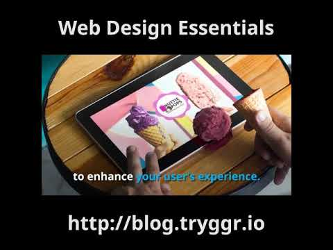 10 Web Design Tips And Essentials