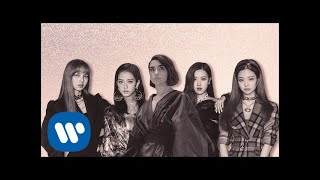 Dua Lipa & BLACKPINK - Kiss and Make Up (Official Audio)