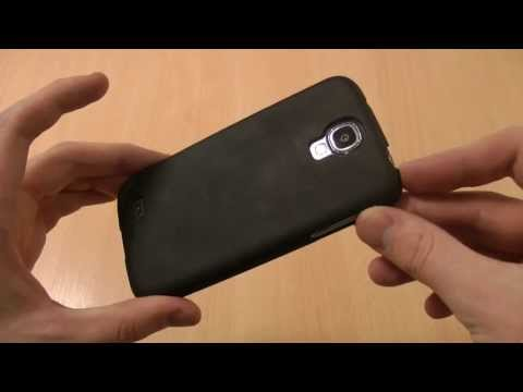 Case Mate Barely There Samsung Galaxy S4 Case Review