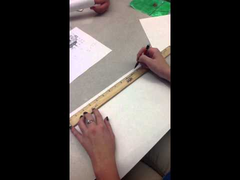 How to grid a paper