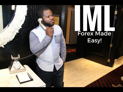 I Markets Live - IML [ BEST Forex TRADING for BEGINNERS ] I Markets Live - IML