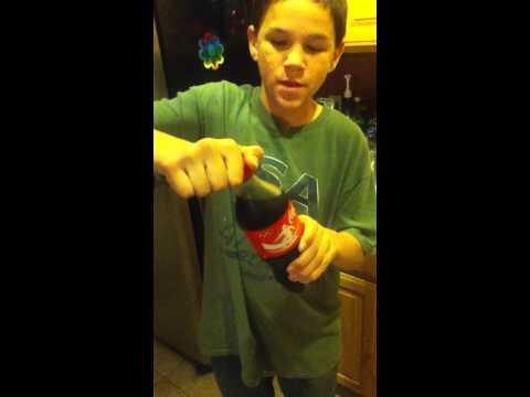 instant soda slush