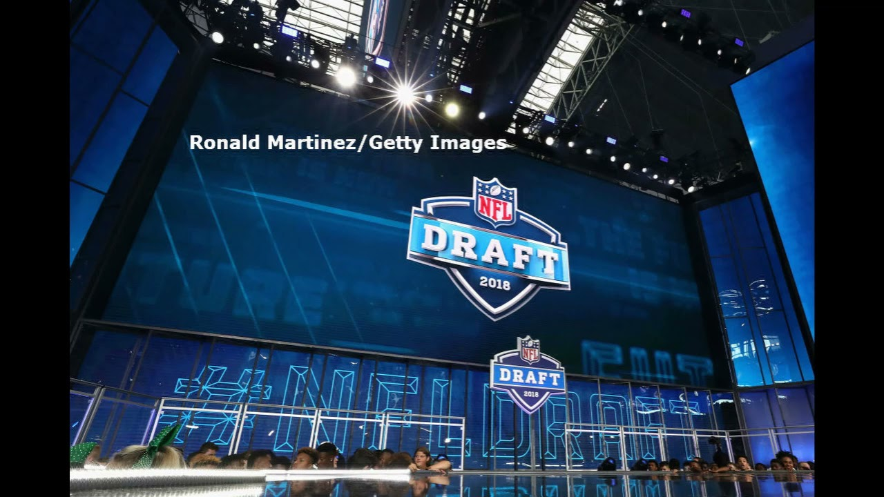 Latest on the 2021 NFL Draft and Eagles options: Andrew DiCecco on Football at Four 4-7-21