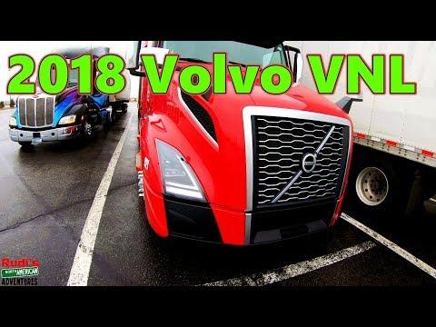 2018 Volvo Vnl 780 Full In Depth Review Video Download