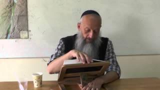 Пророки : Йехезкель, гл.38-39 - Война Гога и Магога