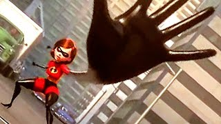 """INCREDIBLES 2 """"Mom, Dad & Frozone Team Up"""" Trailer (Animation, 2018)"""
