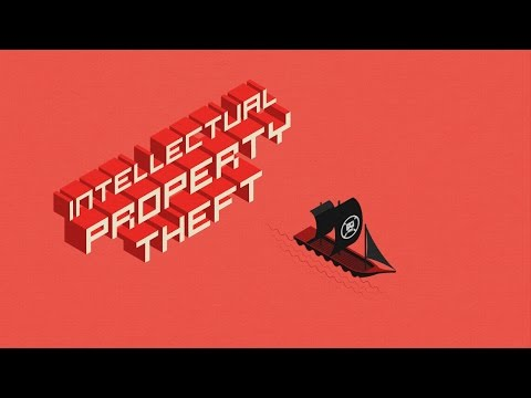 Business Crime - Intellectual Property Theft