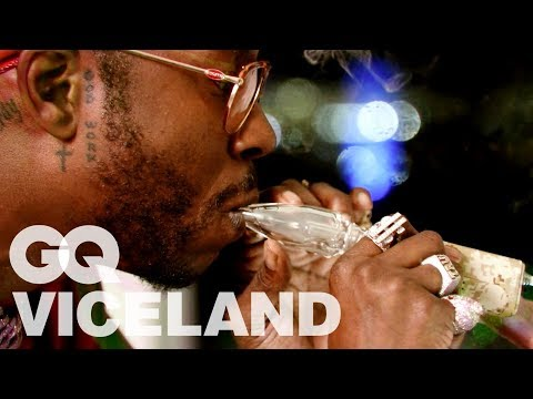 2 Chainz Smokes a $150,000 Pipe   Most Expensivest   VICELAND & GQ