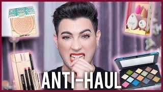 ANTI-HAUL Holiday Gift Set Edition! Not Worth Your Money!