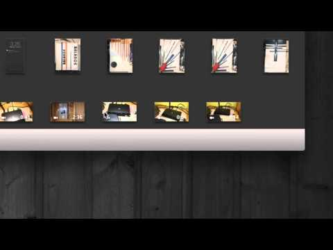 How to save pictures photos to computer Mac from iPhone iPad iPod tutorial