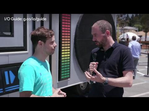 Google I/O'17: Channel 2