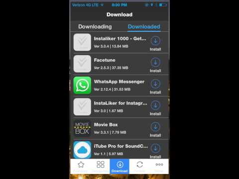 (EASY) Download WhatsApp on iPod/iPad Devices!