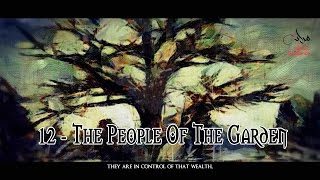 The People Of The Garden