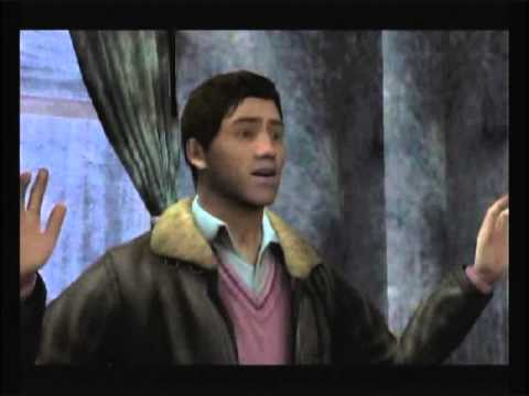 Let's Play Silent Hill Shattered Memories - Pt 14 - Ornithophobia