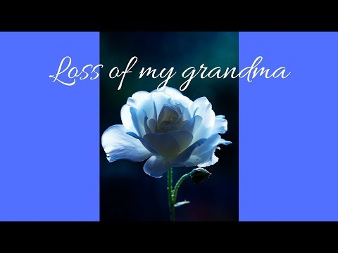 Loss of a grandparent
