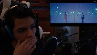 SHINee 샤이니 '네가 남겨둔 말 (Our Page)' MV | REACTION