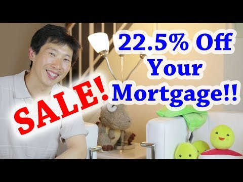 Get 22.5% Off Your Mortgage | BeatTheBush