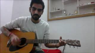 Propose Ur Love Guitar Lesson Chords - Romantic MAsh up valentine lesson