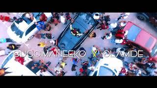 Follow me Guccimaneeko X Olamide BAddo