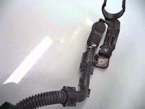 2009 Honda ACCORD V6 POSITIVE BATTERY CABLE - ahparts.com Used Honda, Acura, Lexus & Toyota P... OEM