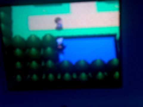 Hidden Odd Keystone in Pokemon Diamond, Pearl, or Platinum