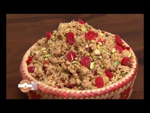 Panjeeri - Ranveer Brar - Breakfast Xpress