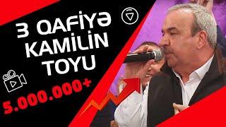 Kərimin oğlu Kamilin toyu - Bunlar gəlib meydan edir Maştağada (Meyxana)