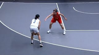 Semifinal Full Game Philippines Vs Vietnam 3X3 Basketball W 2019 SEA Games