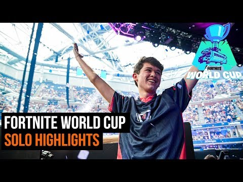 Xxx Mp4 Fortnite World Cup Solo Finals Highlights 3gp Sex