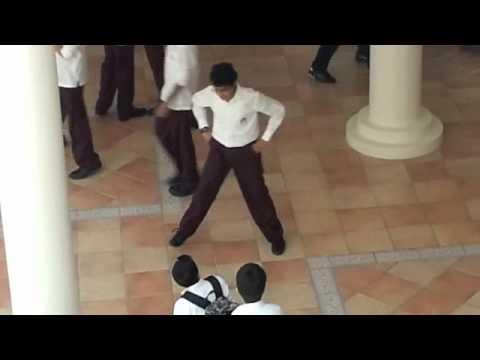 Oppa gangnam dance