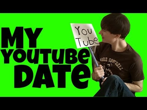 My Youtube Date