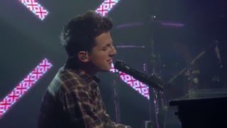 Charlie Puth - Some Type Of Love (Live on the Honda Stage at the iHeartRadio Theater NY)