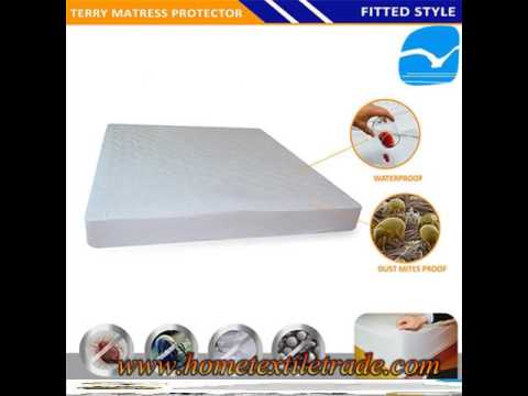 Multilayered Anti Slip Waterproof Bamboo Changing Pad Liners
