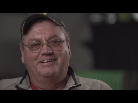 Why I Farm – Mike and Doug Pralle- Harlyn Janssen Interview – Iowa Farmer - Family Farm