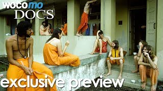 GURU: Bhagwan, His Secretary & His Bodyguard - Exclusive Preview of the awarded film