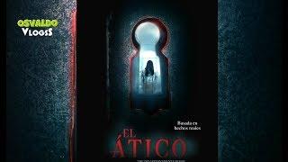 El Atico HD (Terror)   Películas Completas