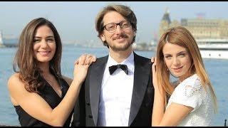 الفيلم التركي الحزين - اسأليني عن إسمك مترجم للعربية HD