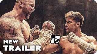 KICKBOXER 2: RETALIATION Trailer 2 (2017) Jean Claude Van Damme, Mike Tyson Action Movie
